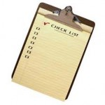 Land Buying Checklist  Making the Right and Profitable Choices