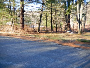 1/4 Acre Building Lot #2 – w/Water/Sewer/Electric/Stream – $0 Down, $220 per month