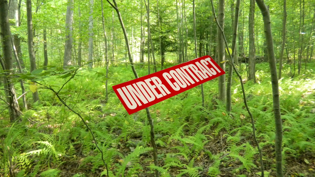 Land For Sale – 5.1 Acres in Orange County NY, Walk to State Land!! – $10,000!!