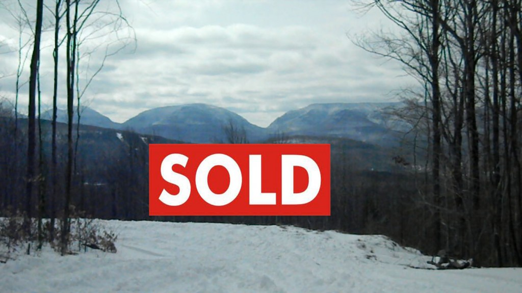 8.2 Acres in Tannersville/Hunter – Top of the Mt. – 360′ views!  – 2 hrs NYC.  Only $29,900!!