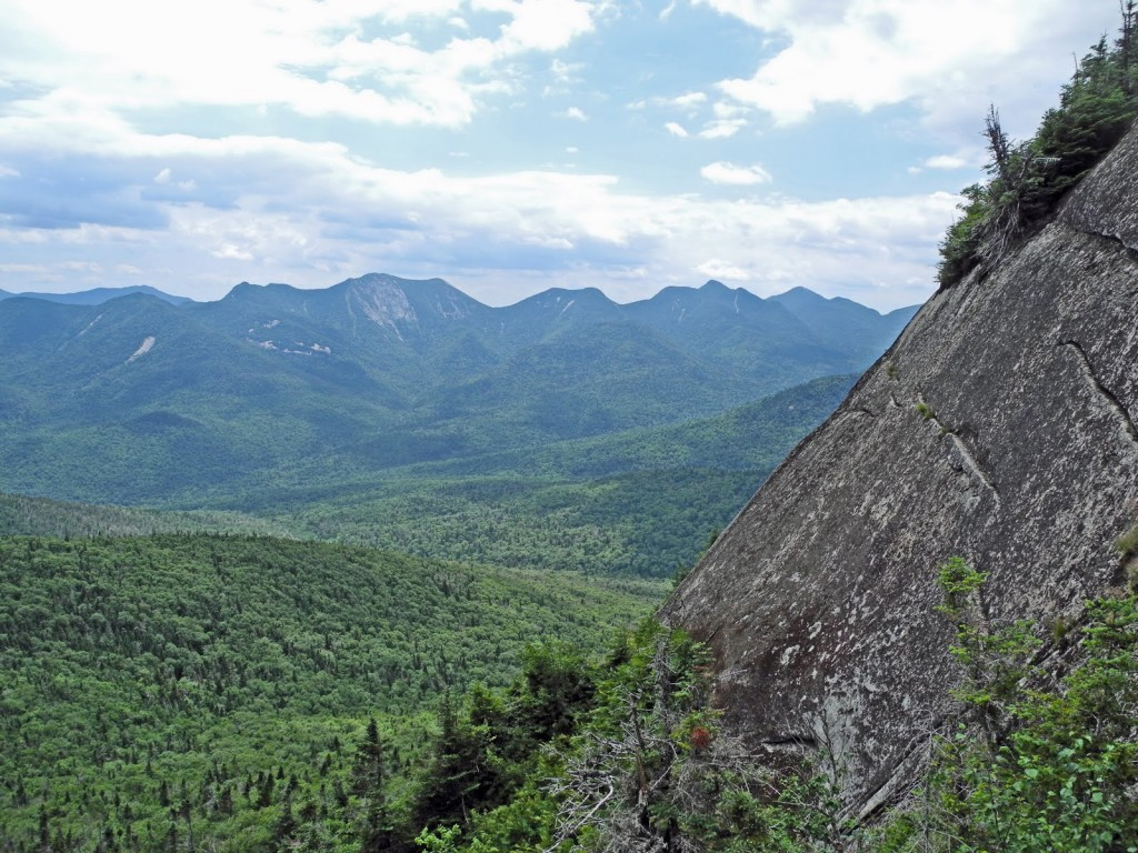 Inspirational Slide Mountain - Catskills...