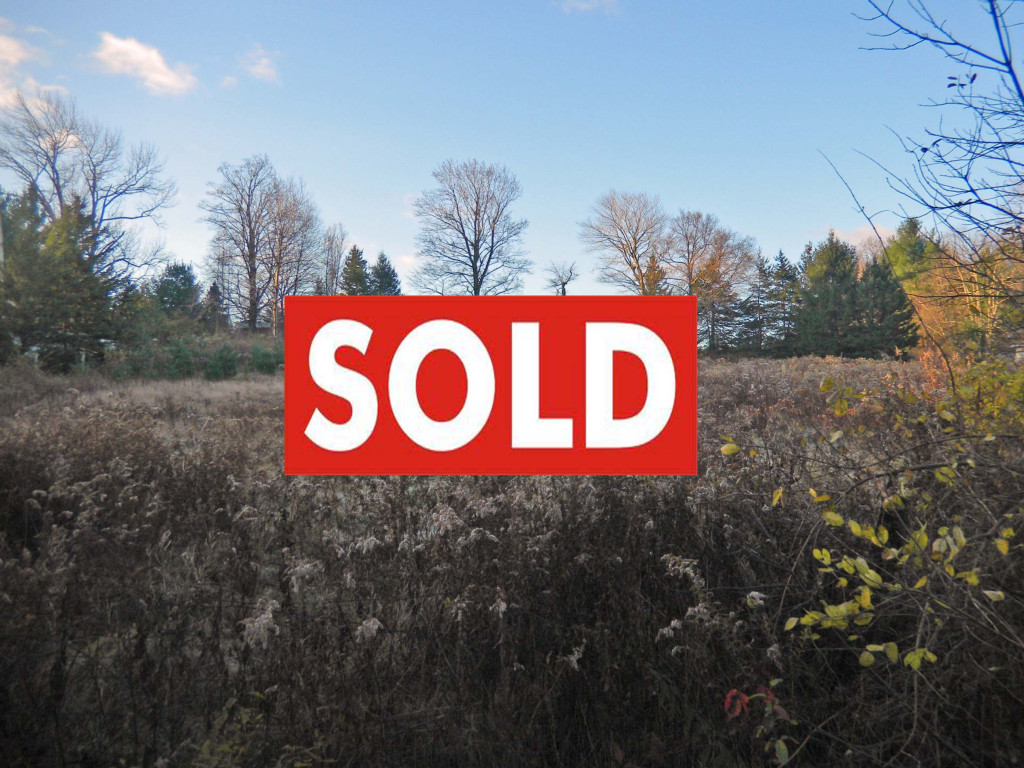 One Acre Wawarsing Parcel - Mins to Proposed...