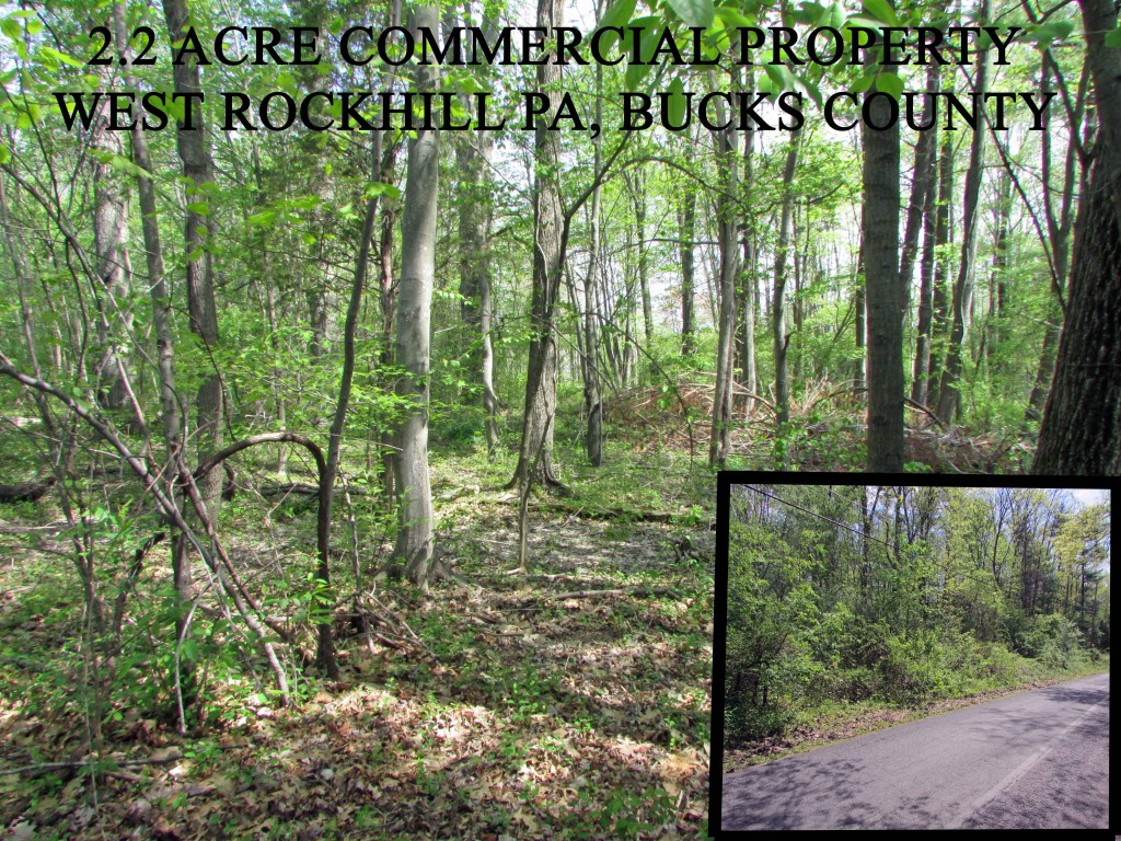For Sale 2.2 Acre Rural Commercial Lot -...