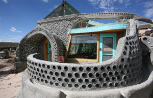 10 Reasons Why Earthships Are Freaking Awesome!
