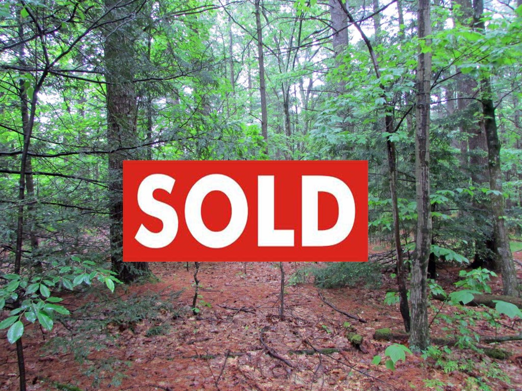 """For Sale – Five (5) """"Sweet Country"""" Building Lots – Saugerties NY – Only $9,900 each !! Buy all 5 – $29,900!!"""