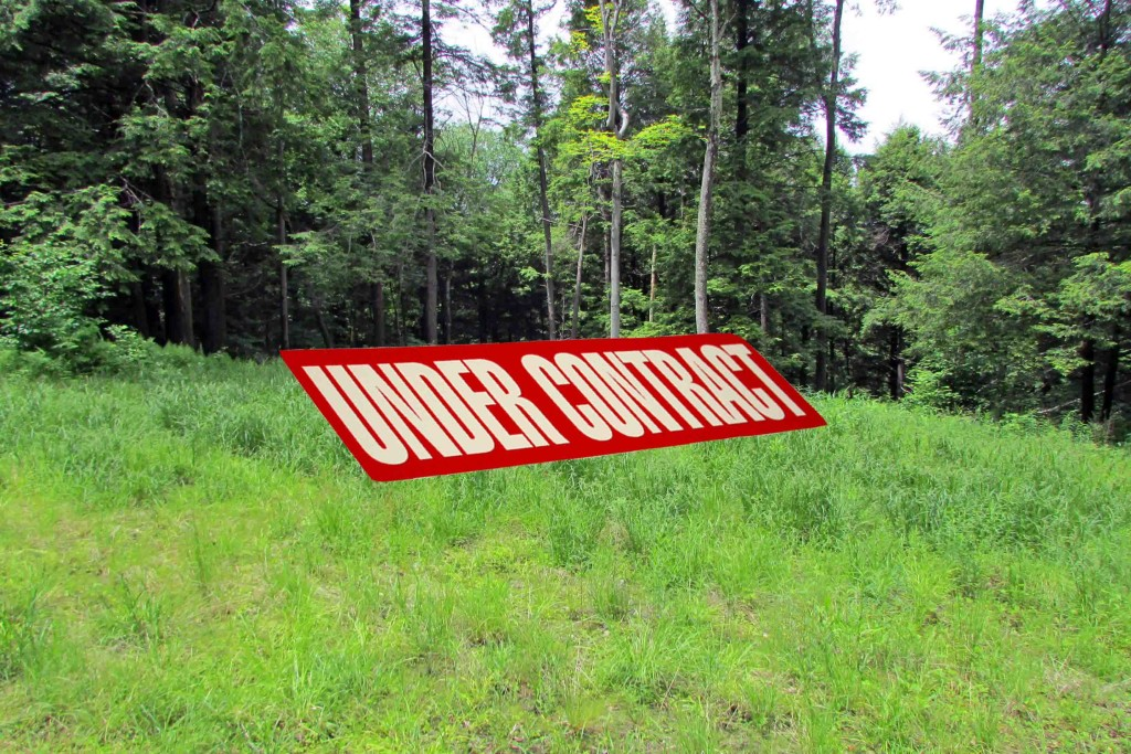 For Sale 1.67 Private Acres, Livingston Manor...