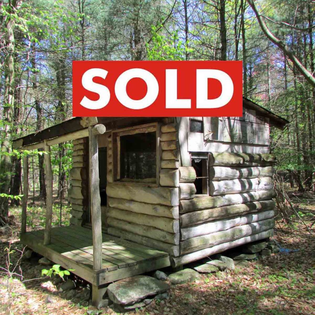 "Welcome to ""Luckytown"" – FREE Bonus Log Cabin!! Mins to future 'Montreign Resort Casino' – Pristine 4.5 Acre Parcel Thompson NY. 2 hrs/NYC!! Only $20,900!!"