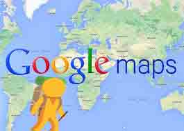 "Top 10 FREE ""Google Maps"" Tools to Use When Buying Vacant Land"