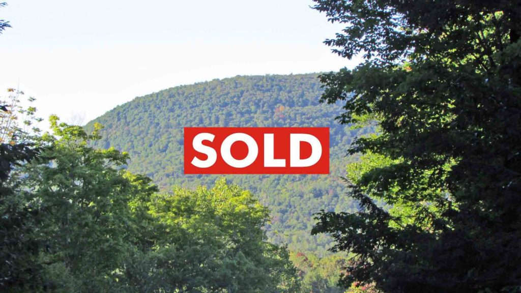 FOR SALE   1.8 Private Country Acres Jewett, NY. Sweet Mt. Views. Walk to 1000s of acres  DEP & NYS State Land. 2hrs 10 mins/NYC, 15 mins/Hunter, 20 mins/Windham. Only $11,900!