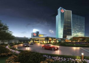 Resorts World Catskills Announces Early Public Opening (Feb 8) for its Casino Resort