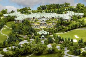 Belleayre Resort Clears Final Legal Hurdle, Paving Way for a New World Class Destination Resort in Shandaken NY