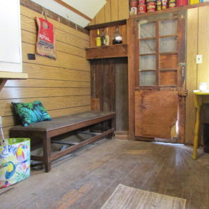 Must-See Cabin in Upstate NY: $39,900 for 10 acres, plus one-room schoolhouse