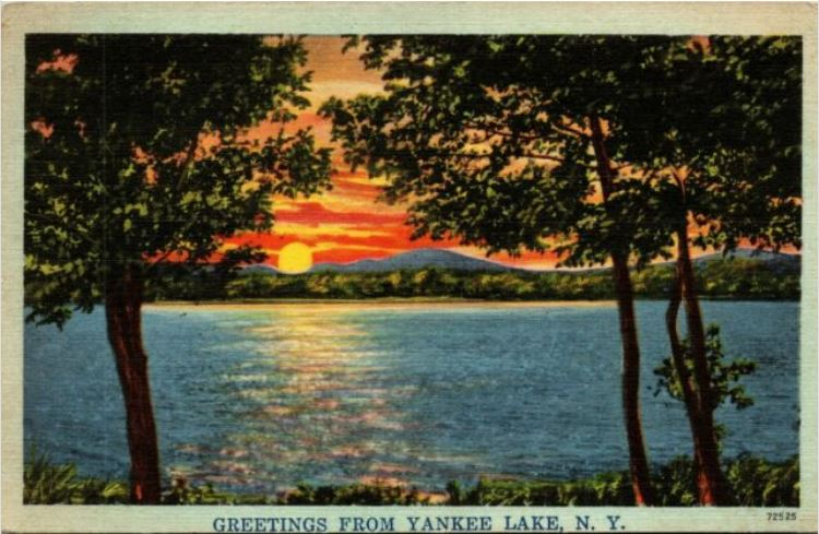 """Greetings from Yankee Lake"" 1.36 Unique Acres Wurtsboro – Fully Engineered – BOH Approved – Building Plans – Lake Rights – Only $17,900!"